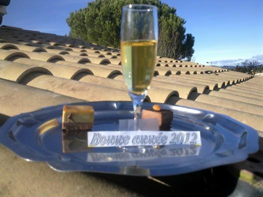 Happy New Year 2012 (1er Janvier 2012)