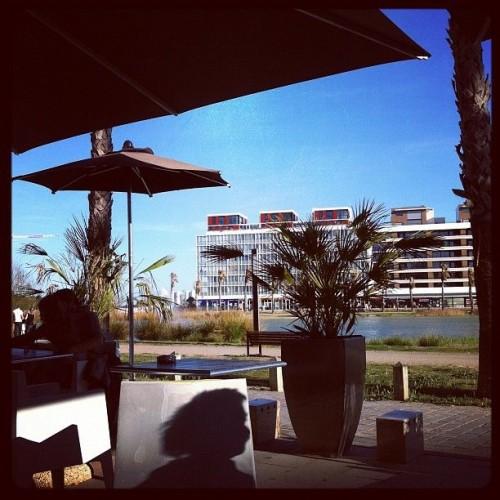 En Terrasse à l'Improbable, Montpellier (30 mars 2012)