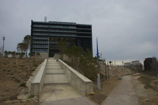 Choisissez votre route, Montpelier (4 mars 2012)