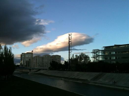 En avril, ne te découvre pas d'un fil, Montpellier (24 avril 2012)