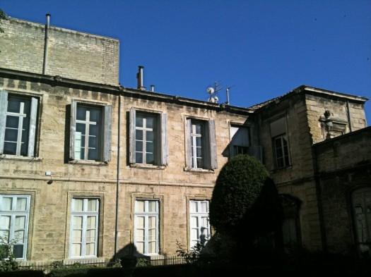 La Maison de Heidelberg, Montpellier (16 juin 2012)