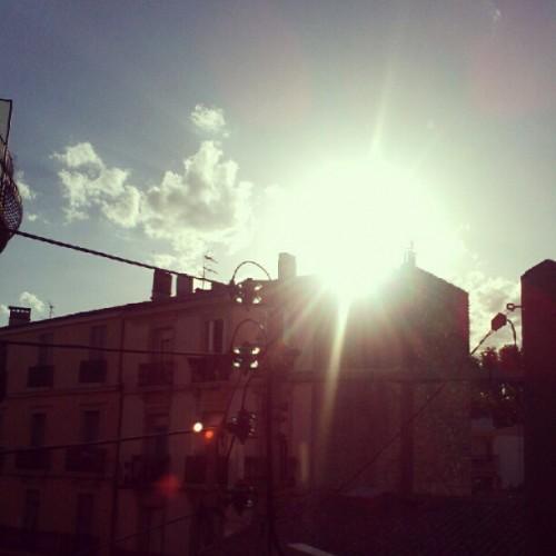 #veranodepacotilla, Montpellier (26 juin 2012)