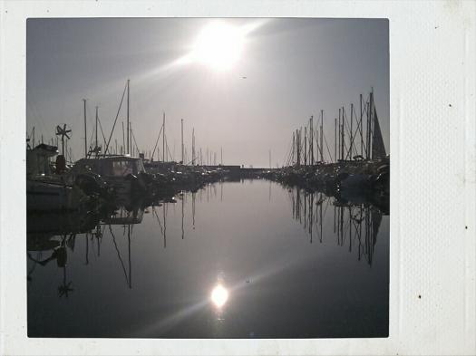 Port de Palavas (23 décembre 2012)