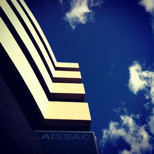 Halles Laissac, Montpellier (9 février 2013)