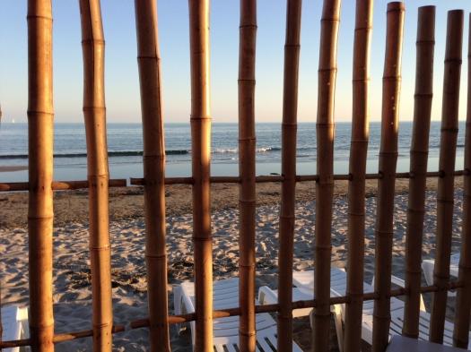 La Paillote Bambou, La Grande Motte (24 avril 2013)